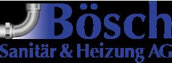 Bösch Sanitär & Heizung AG Logo